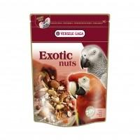 Aliment pour oiseau - Exotic Nuts Perroquets