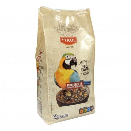 Aliment pour oiseau - Pic'Or Expert Perroquets pour oiseaux