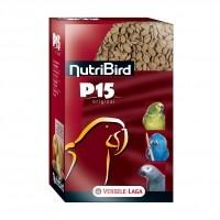 Granulés pour perroquet - Nutribird P15 Prestige Perroquets Versele Laga