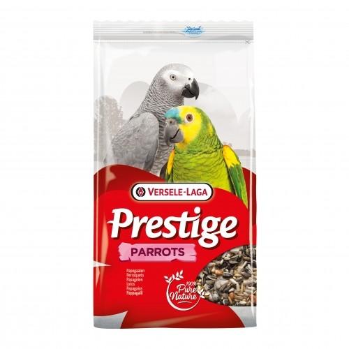 Bien-être au naturel - Prestige Perroquets pour oiseaux