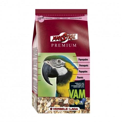 Aliment pour oiseau - Prestige Premium Perroquet pour oiseaux