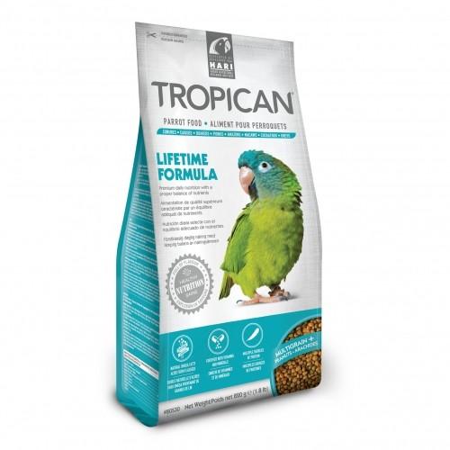 Aliment pour oiseau - Lifetime pour Perroquets pour oiseaux