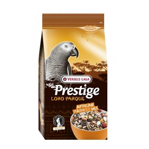 Aliment pour oiseau - Prestige Loro Parque - African Perroquet pour oiseaux