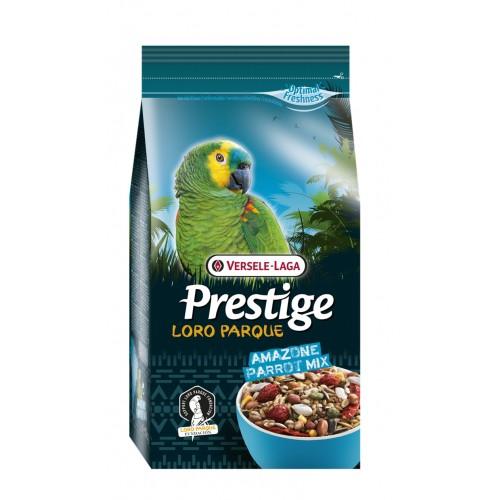 Aliment pour oiseau - Prestige Loro Parque - Amazone Perroquet pour oiseaux