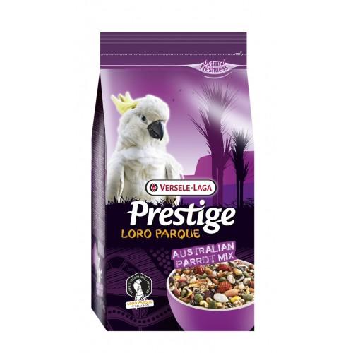 Aliment pour oiseau - Prestige Loro Parque - Australian Perroquet pour oiseaux