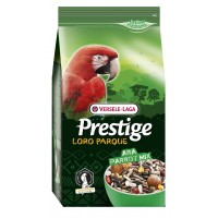Mélange de graines - Prestige Loro Parque - Aras Versele Laga