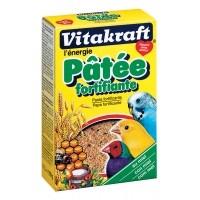 Pâtée pour oiseaux granivores - Pâtée fortifiante Vitakraft