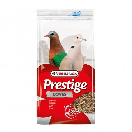 Aliment pour oiseau - Prestige Tourterelle pour oiseaux