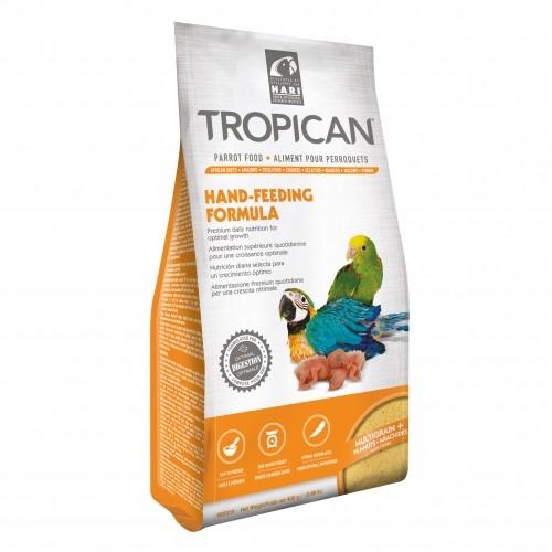 Aliment pour oiseau - Tropican Hand Feeding pour oiseaux