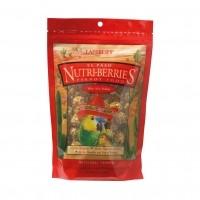 Aliment complet pour oiseau - El Paso Nutri-Berries Perroquet Lafeber