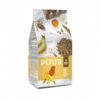 Mélange de graines pour canaris - Menu  Puur