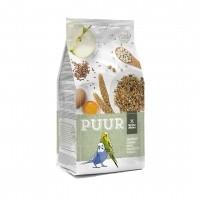 Mélange de graines pour perruche  - Menu Puur