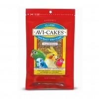 Aliment complet pour oiseau - Avi-Cakes Perruches Lafeber