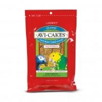 Aliment complet pour oiseau - Avi-Cakes Perroquet Lafeber