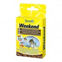 Aliments pour poissons tropicaux - TetraMin Weekend Tetra