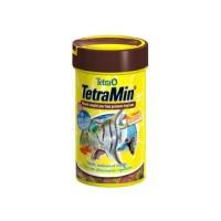 Aliments pour poissons tropicaux - TetraMin Tetra