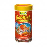 Aliments pour poisson rouge et d'eau froide - Goldfish  Tetra