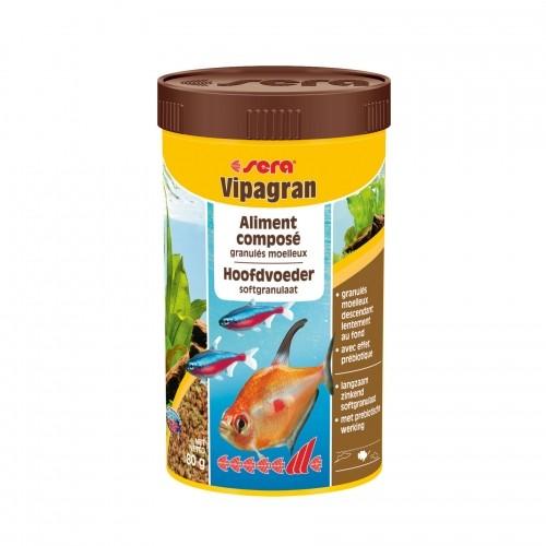 Aliment pour poisson - Vipagran pour poissons
