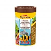 Aliment pour poisson - Vipachips