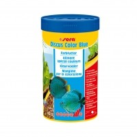 Aliments poissons exotiques - Discus Blue Sera