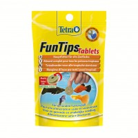 Aliment pour poisson - FunTips Tablets