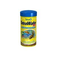 Aliment pour poisson - TetraWafer Mix