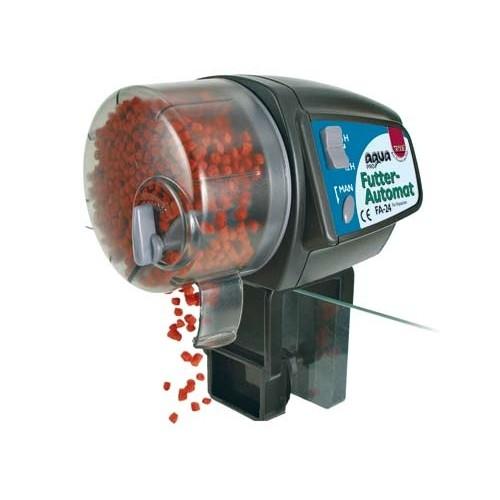Distributeur automatique distributeur de nourriture for Nourriture a poisson