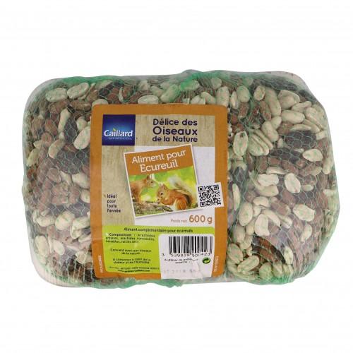 Aliment pour rongeur - Aliment pour écureuil pour rongeurs