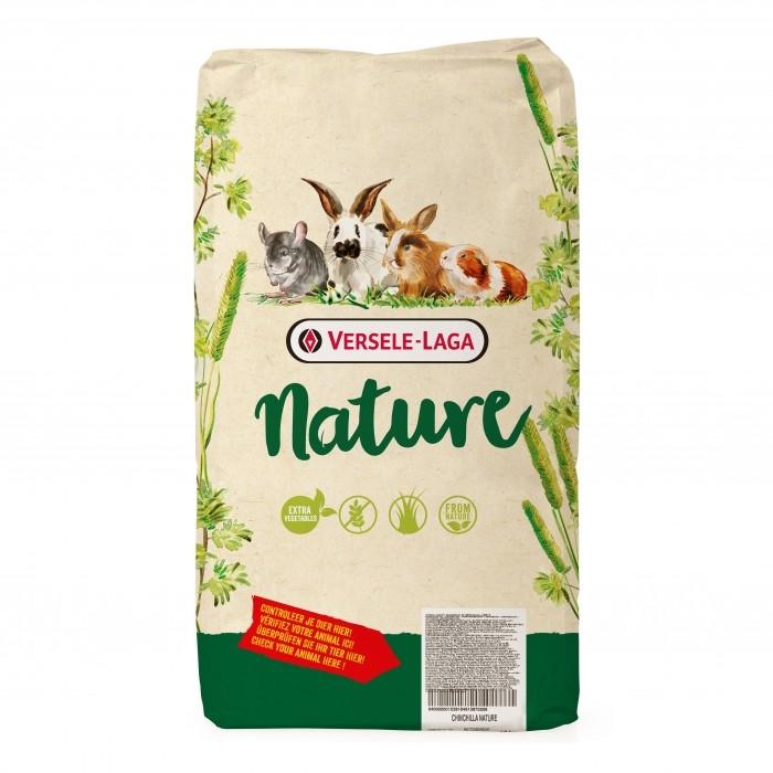 Aliment pour rongeur - Nature Cuni pour rongeurs
