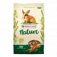Mélange complet pour lapin - Nature Cuni Versele Laga
