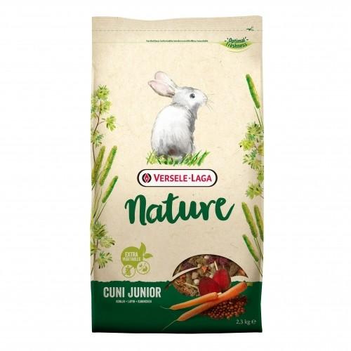Aliment pour rongeur - Nature Cuni Junior pour rongeurs