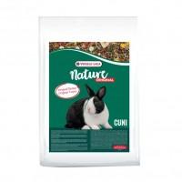 Mélange complet pour lapin - Versele Laga Nature Cuni Original Nature Cuni Original