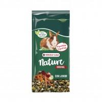 Mélange complet pour lapin - Versele Laga Nature Cuni Original Junior