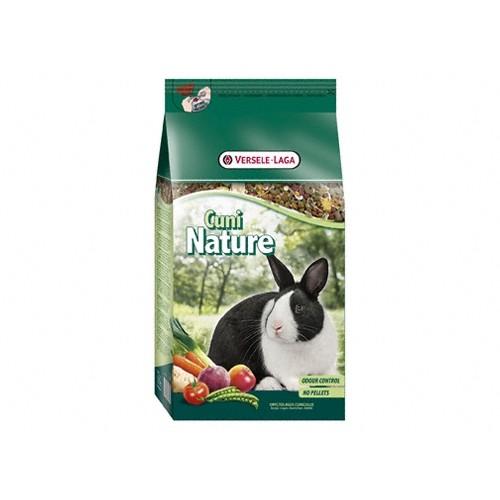 Aliment pour rongeur - Cuni Nature pour rongeurs