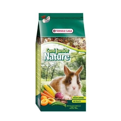 Aliment pour rongeur - Cuni Nature Junior pour rongeurs