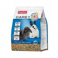 Extrudés pour lapin - Care + Lapin Beaphar