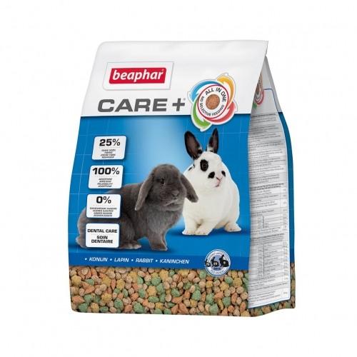 Aliment pour rongeur - Care + Lapin pour rongeurs