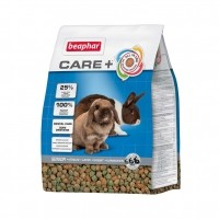 Extrudés pour lapin - Care + Lapin Senior Beaphar