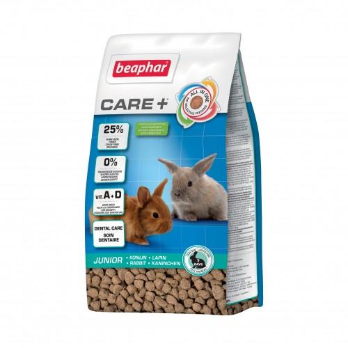 Aliment pour rongeur - Care + Jeunes lapins pour rongeurs