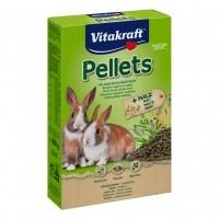 Aliment pour rongeur - Pellets lapin