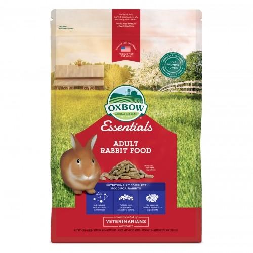Aliment pour rongeur - Adult Bunny Basics/T pour rongeurs