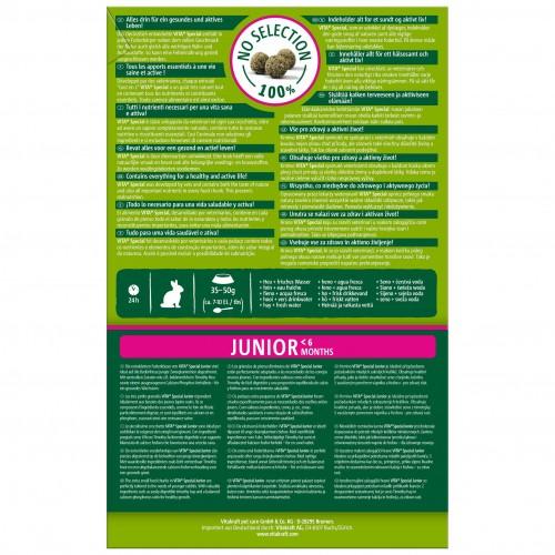 Aliment pour rongeur - Vita Special Junior Lapin pour rongeurs