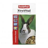 Mélange de graines pour lapin - XtraVital Lapin Beaphar