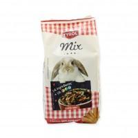Mélange complet pour lapin - Mix Lapin Tyrol