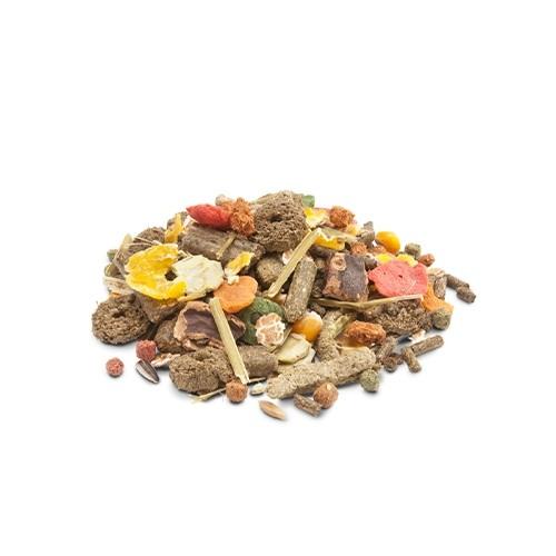 Aliment pour rongeur - Crispy Muesli - Lapin pour rongeurs