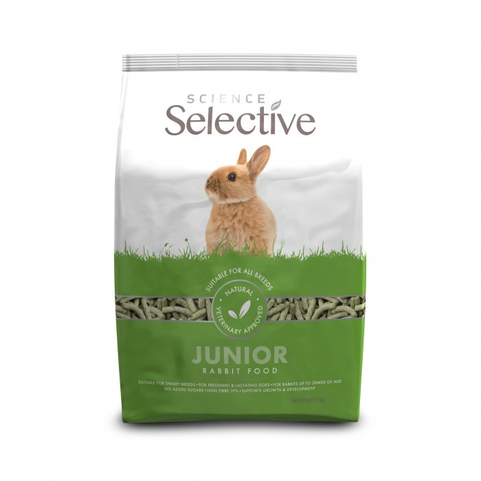 Selective Lapin Junior