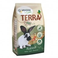 Mélange complet pour lapin - Mélange Terra Lapin Vadigran