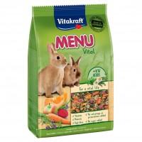 Mélange complet pour lapin - Menu Premium Lapin Vitakraft