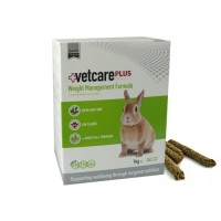 Aliment spécifique pour lapins - Vetcare Plus Weight Management Supreme Science