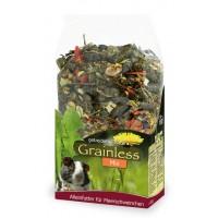 Mélange complet pour cobaye - Grainless Mix Cochon d'Inde JR Farm